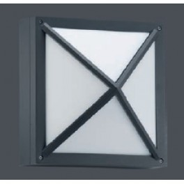 Светильник NBT 31 F115 (серебристый)
