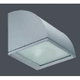 Светильник NBU 30 HR150 (серебристый)