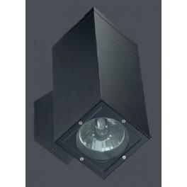 Светильник NBU 45 HG270 (12) (серебристый)