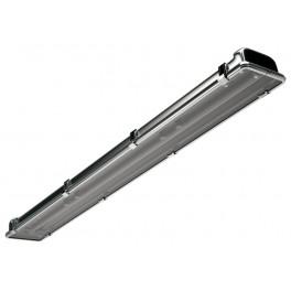 Светильник INOX 228 ES1 (Блок аварийного питания)