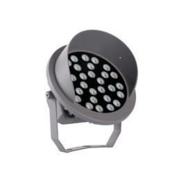 Прожектор WALLWASH R LED 30 (10) 4000K