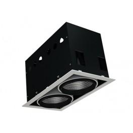 Светильник SNS LED 2M 30 W D40 4000K