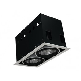 Светильник SNS LED 3M 30 W D40 4000K