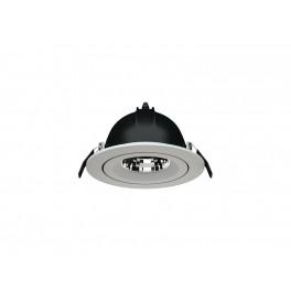 Светильник DL TURN LED 28 W D40 4000K