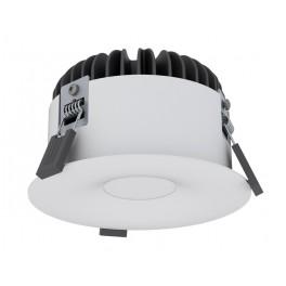 Светильник DL POWER LED MINI 17 D80 4000K