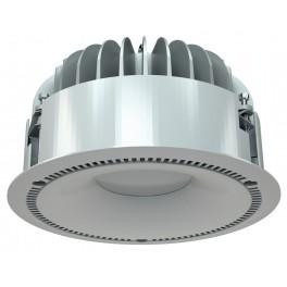 Светильник DL POWER LED 40 D80 B 4000K