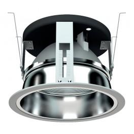 Светильник DLG 218 HF с ЭПРА ES1 (Блок аварийного питания)