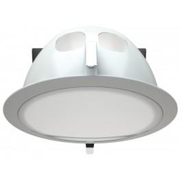 Светильник DLO 118 HF с ЭПРА ES1 (Блок аварийного питания)
