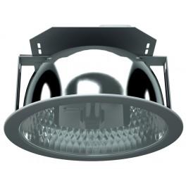Светильник DLS 118 HF с ЭПРА ES1 (Блок аварийного питания)