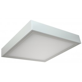 Светильник OWP ECO LED 595 IP54/IP54 4000K mat