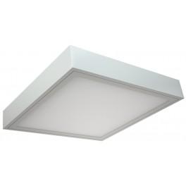 Светильник OWP ECO LED 595 IP54/IP54 EM 4000K mat