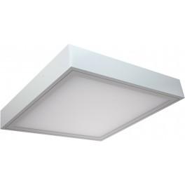 Светильник OWP OPTIMA LED 595 IP54/IP54 ЕМ 4000K mat