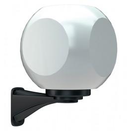 Светильник NBL 60 E40 шар опаловый 200