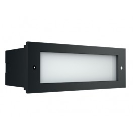 Светильник NBR 42 LED black 3000K