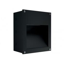 Светильник NBR 20 LED black 4000K