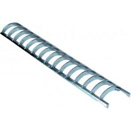 RN решетка металлизированная