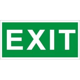 ПЭУ 012 Exit (130х260)
