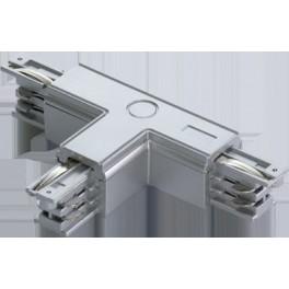 Connector PG Т-shaped left externa metallic