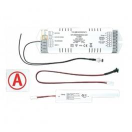 Аварийный блок CONVERSION KIT LED K-301 /LED линейка в комплекте/
