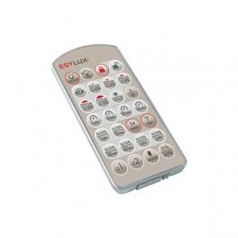 Пульт ДУ Mobil-PDi/DALI silver
