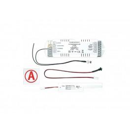 Аварийный блок CONVERSION KIT POWER LED 8-40W IP20