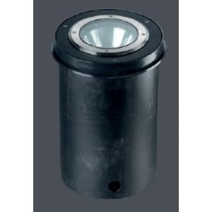 Светильник NFG 51 HG70 (12) (черный)