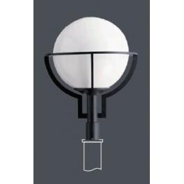 Светильник NTV 12 F121 (черный) комплект