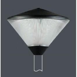 Светильник NTV 190 H150 (черный)