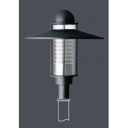 Светильник NTV 30 H150 (черный) комплект