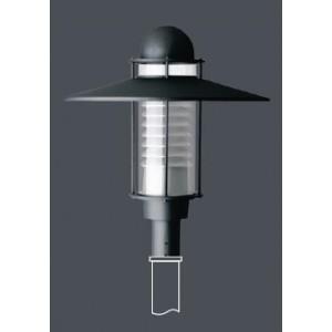 Светильник NTV 30 S150 (черный) комплект