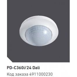Датчик присутствия PD-C360i/24 DALI write