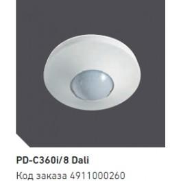 Датчик присутствия PD-C360i/8 DALI write