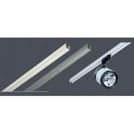 Шинопровод 1м белый XTS-4100-3
