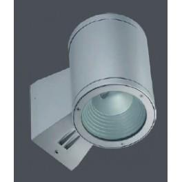 Светильник NBU 40 HG150 (серебристый)