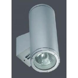 Светильник NBU 41 HG270 (12) (серебристый)