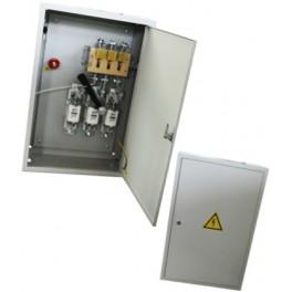 Ящик силовой с рубильником ЯВЗ-32 с ППН-35 IP54 250А ТЭ