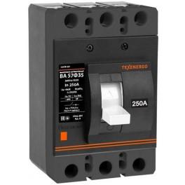 Выключатель автоматический ВА57Ф35-340010 250А