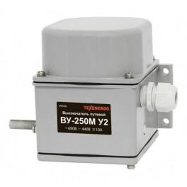 Выключатель концевой ВУ-250М У2