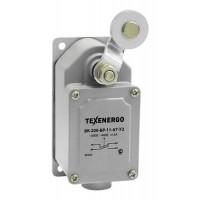 Низковольтная и высоковольтная аппаратура Выключатели концевые и путевые ВК