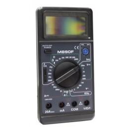 Мультиметр М890F