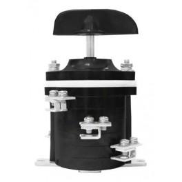 Пакетный выключатель ПВ 3- 63 У3 исп.3