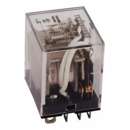 Реле промежуточное РЭК-77/3 220В 50Гц 10А