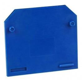 Заглушка для ЗНИ 4-6-10мм синий исп.1