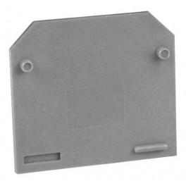 Заглушка для ЗНИ 4-6-10мм серый исп.1