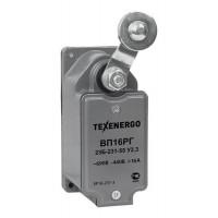 Низковольтная и высоковольтная аппаратура Выключатели концевые и путевые ВП 16