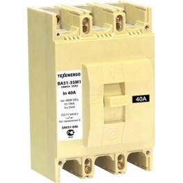 Выключатель автоматический ВА51-35М1-340010 40А