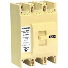 Выключатель автоматический ВА51-35М1-340010 100А