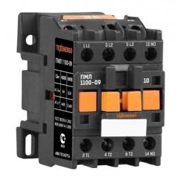 Электромагнитный пускатель ПМЛ 1100-09 230В 9А 1з