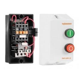Электромагнитный пускатель ПМЛ 1220-12 230В РТЛ 1014-М2 (7,0-10,0А)
