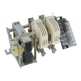 Контактор э/м КТ 630-100/2 100А 110В